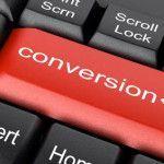 Consejos sobre diseño web orientado al tráfico y la conversión