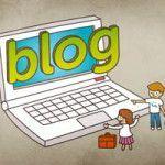 Beneficios de añadir un blog a tu página web