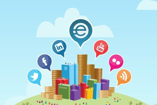 6 Factores clave para construir tu imperio en las redes sociales