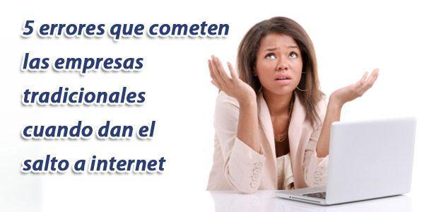 errores-empresas-internet