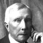 Las 7 claves del éxito de Rockefeller