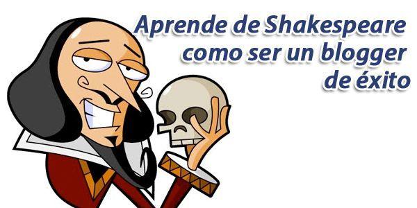 shakespeare-blogger
