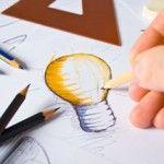 Cómo diseñar un logo. Primeros pasos