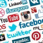 ¿Cuales son las redes sociales mas importantes? Aqui las tienes todas