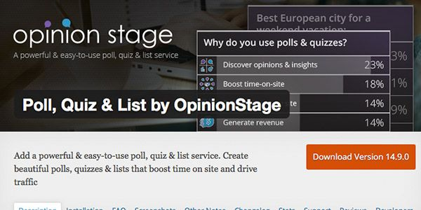 opinion-stage