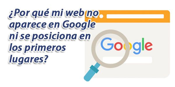 posicionar-web-google