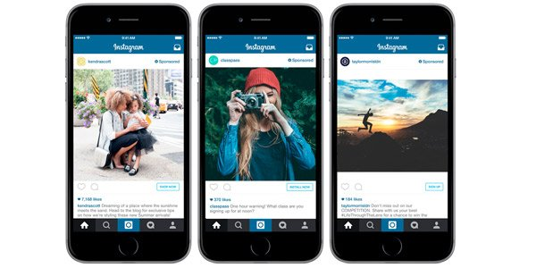 Instagram Moviles