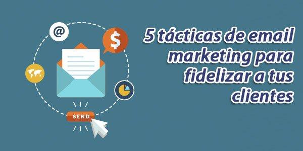 Email Marketing Fidelizar