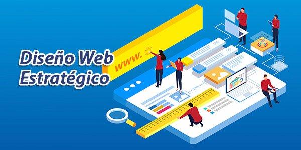 Diseno Web Estrategico